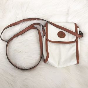 {Esprit} Vintage Small Crossbody Bag